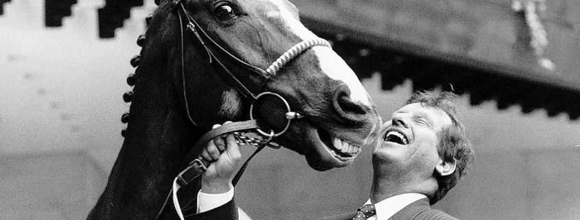 Aldaniti & Bob Champion