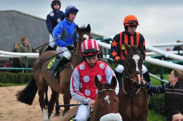 jockeys in the grand national